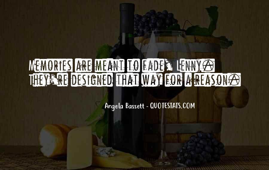 Angela Bassett Quotes #249404