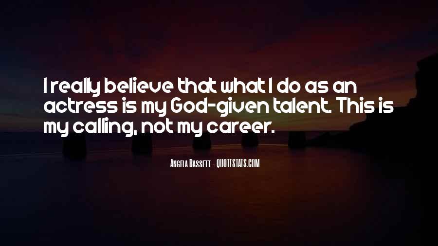 Angela Bassett Quotes #348084