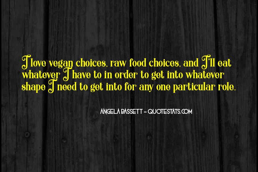 Angela Bassett Quotes #644597