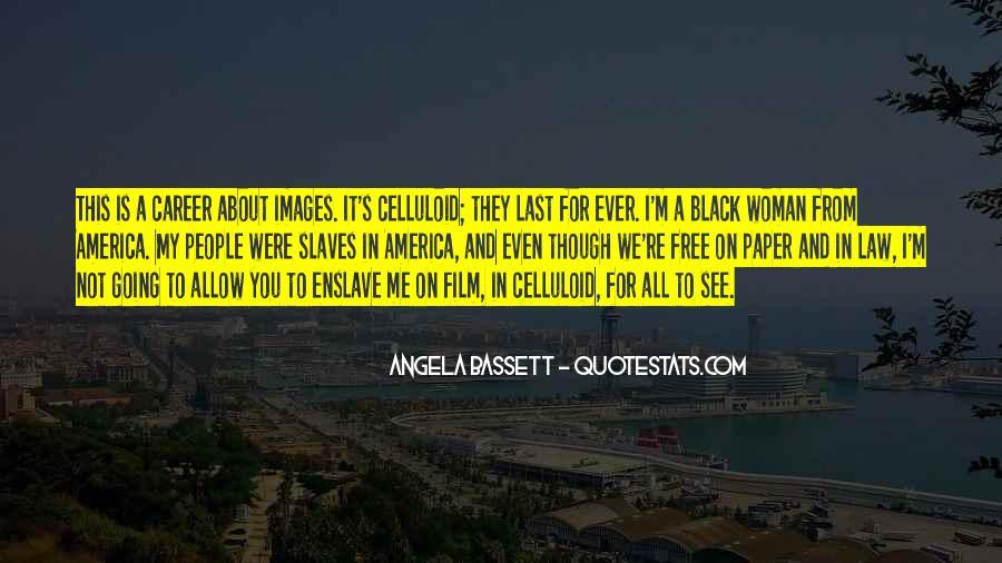 Angela Bassett Quotes #755075