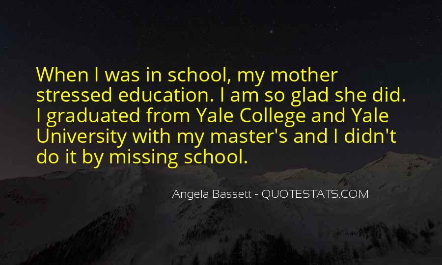 Angela Bassett Quotes #908517