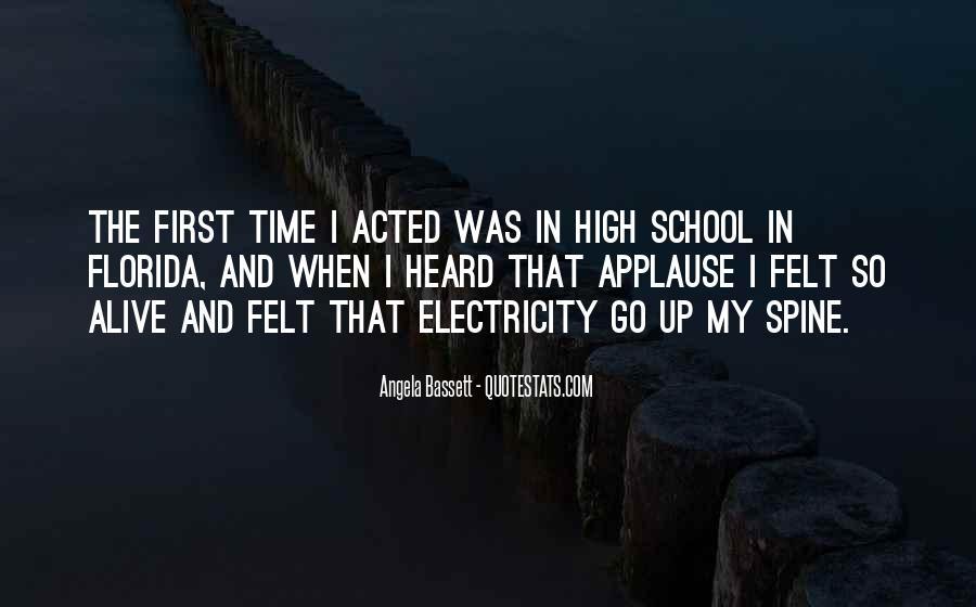 Angela Bassett Quotes #951194