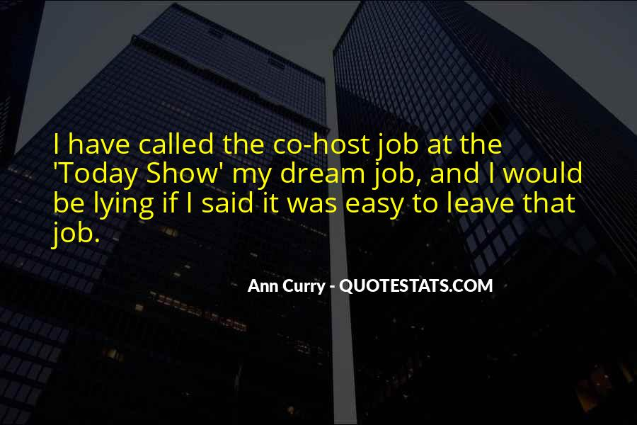 Ann Curry Quotes #1160684