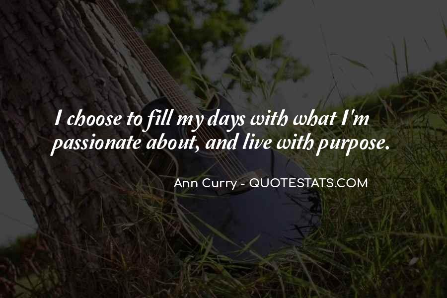 Ann Curry Quotes #1163029