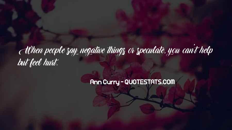 Ann Curry Quotes #559885