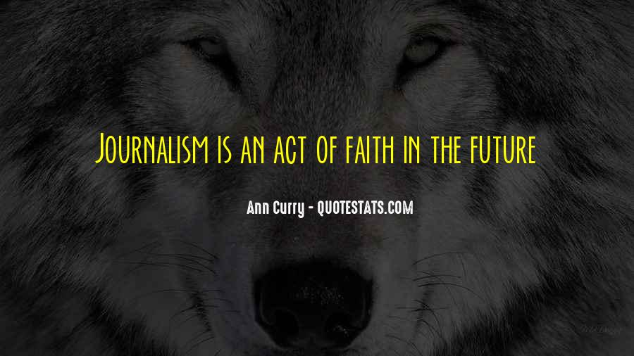 Ann Curry Quotes #631228