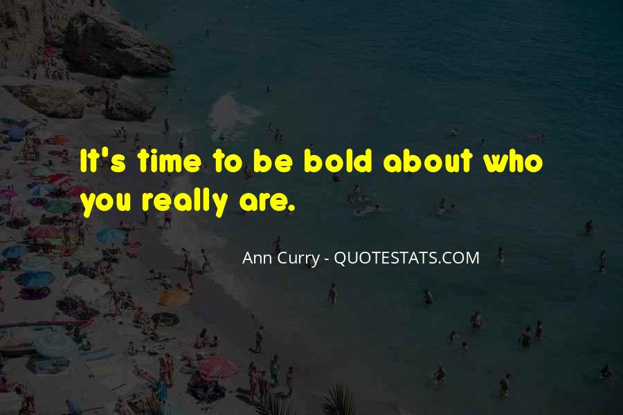 Ann Curry Quotes #95574
