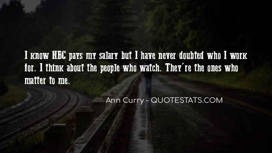 Ann Curry Quotes #959959