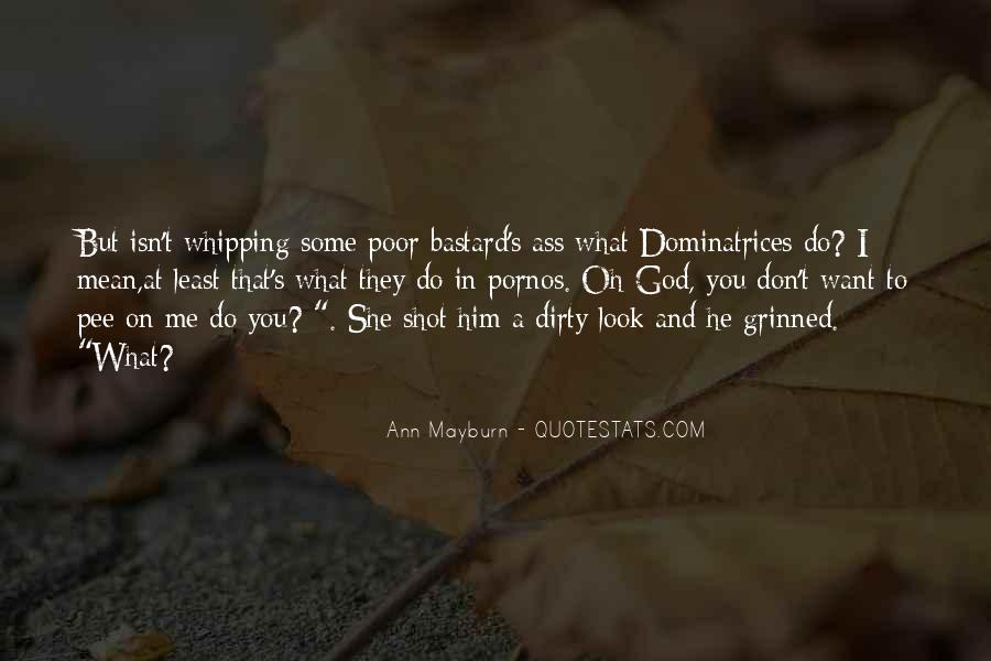 Ann Mayburn Quotes #974805