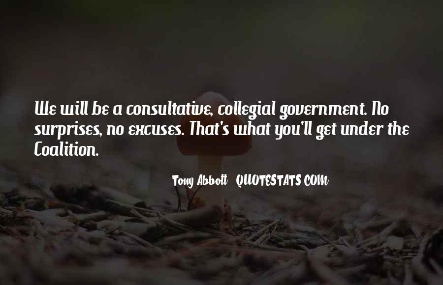 Anna Bligh Quotes #1127400
