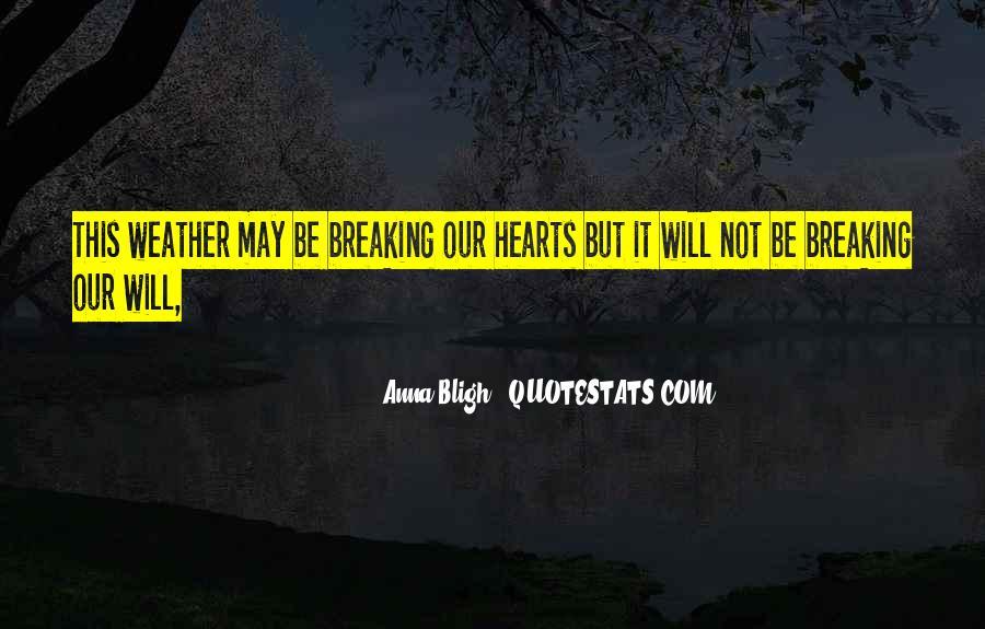 Anna Bligh Quotes #659285