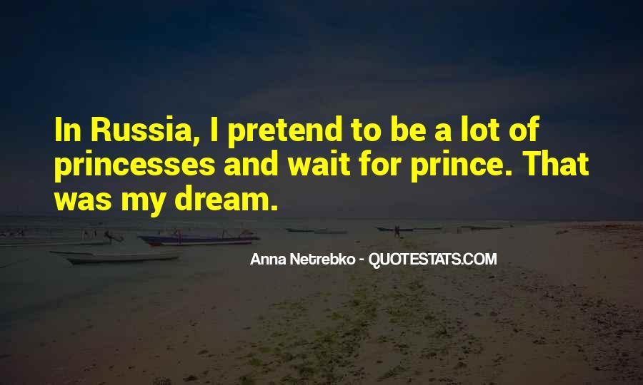 Anna Netrebko Quotes #1103198