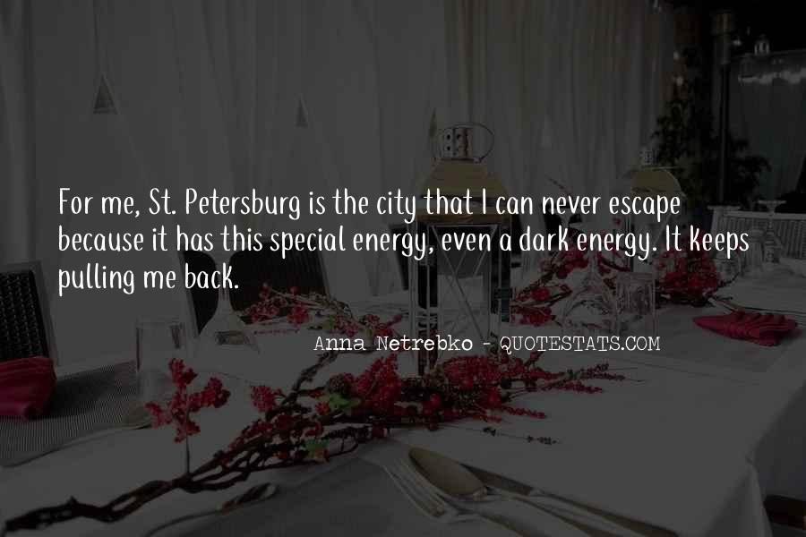 Anna Netrebko Quotes #1136591