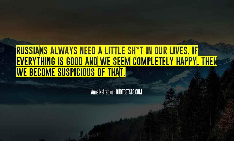 Anna Netrebko Quotes #275686