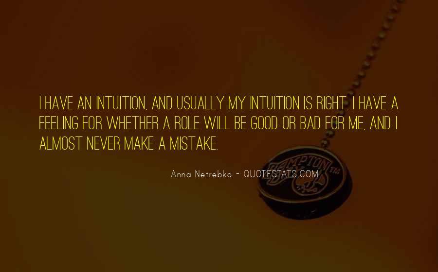 Anna Netrebko Quotes #373788