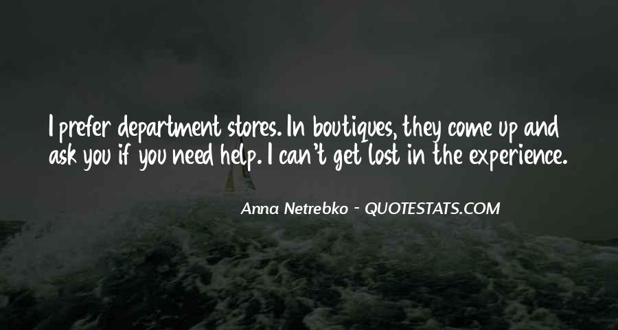 Anna Netrebko Quotes #670901