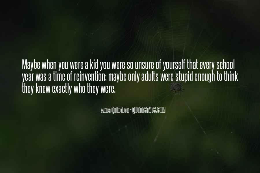 Anna Quindlen Quotes #106312