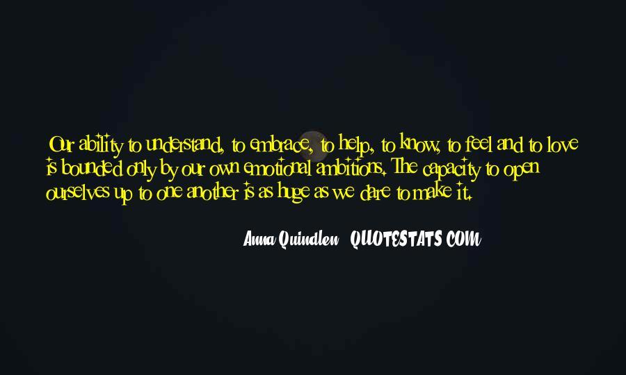 Anna Quindlen Quotes #120631