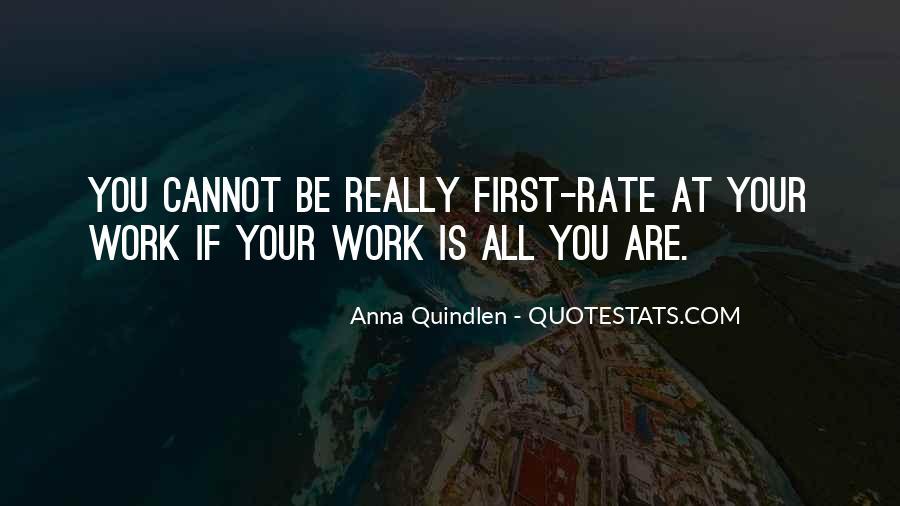 Anna Quindlen Quotes #145020
