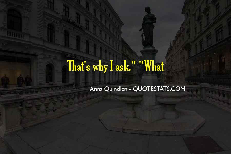 Anna Quindlen Quotes #14957