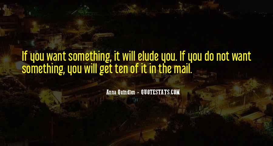 Anna Quindlen Quotes #151551