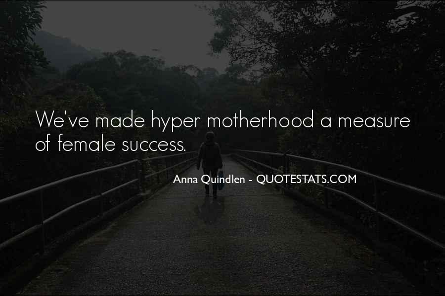 Anna Quindlen Quotes #155910