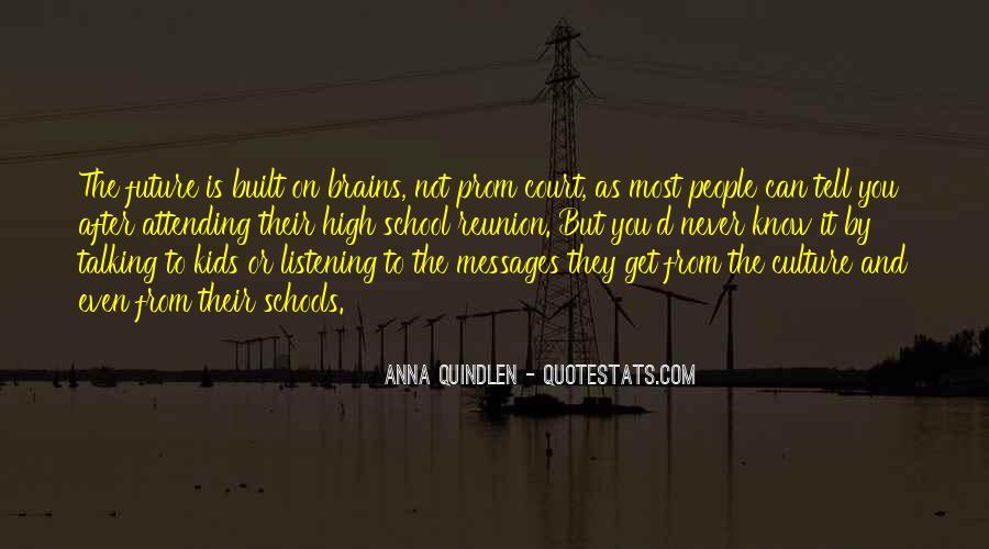 Anna Quindlen Quotes #161097