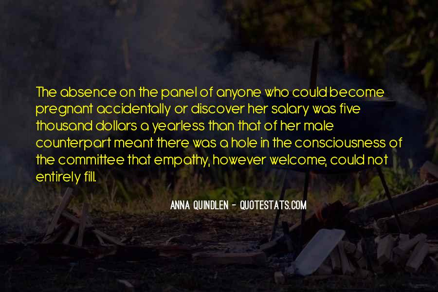 Anna Quindlen Quotes #177081