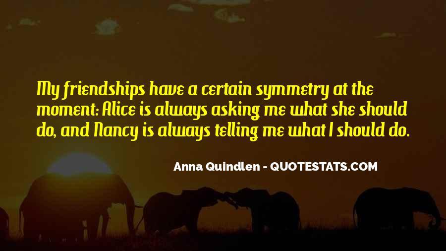 Anna Quindlen Quotes #177359