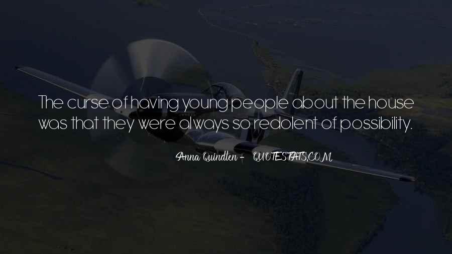 Anna Quindlen Quotes #181314
