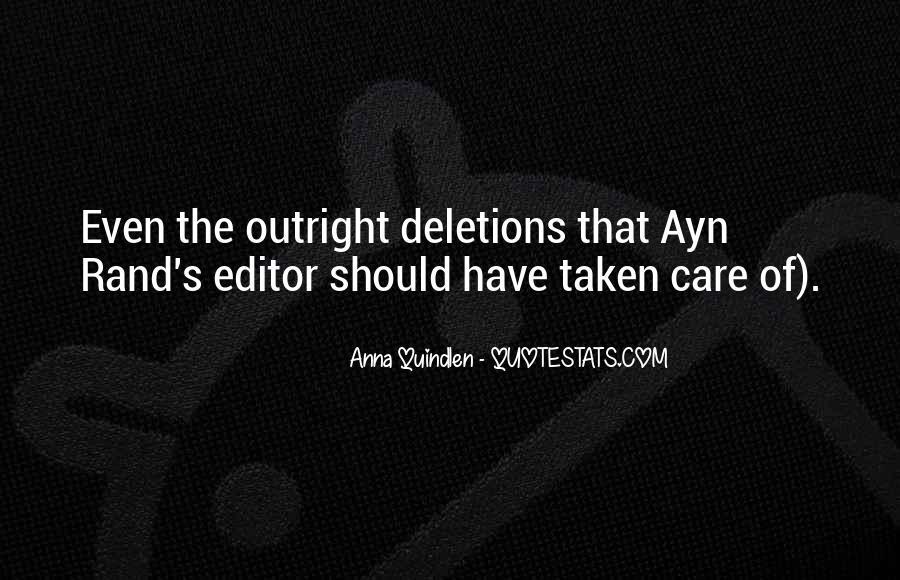 Anna Quindlen Quotes #196708