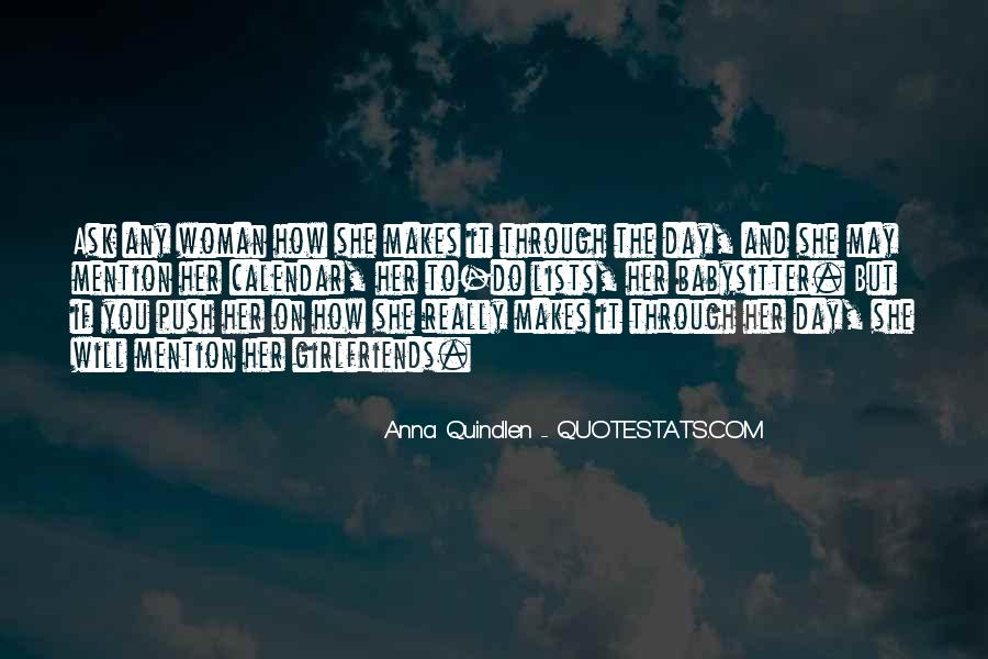 Anna Quindlen Quotes #250014