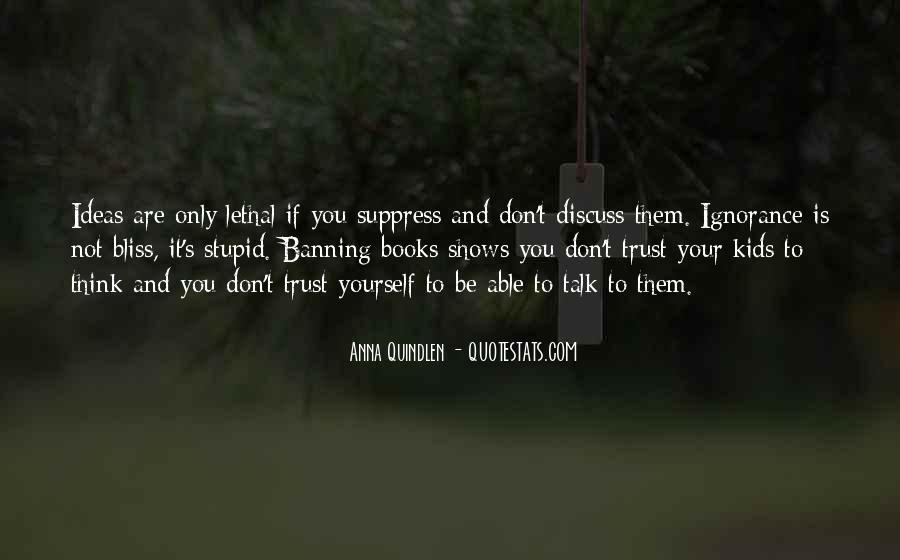 Anna Quindlen Quotes #273924