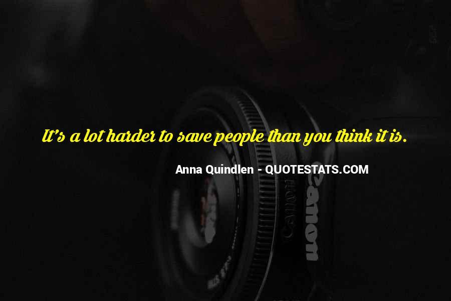 Anna Quindlen Quotes #305921