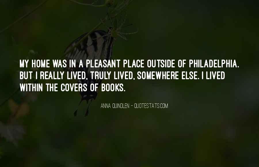 Anna Quindlen Quotes #317226