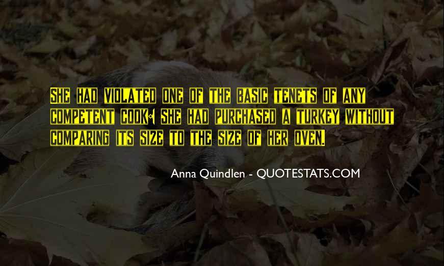 Anna Quindlen Quotes #331853