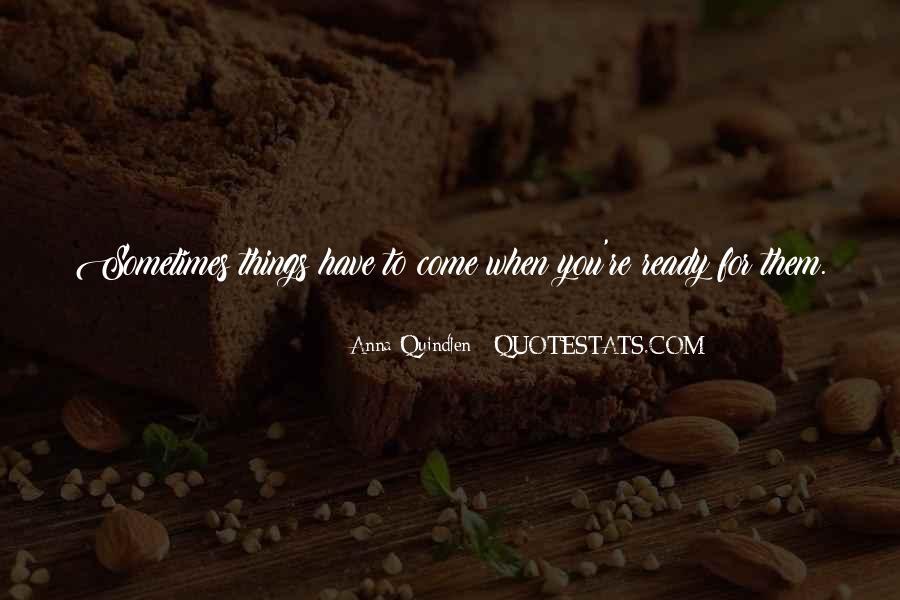 Anna Quindlen Quotes #340910