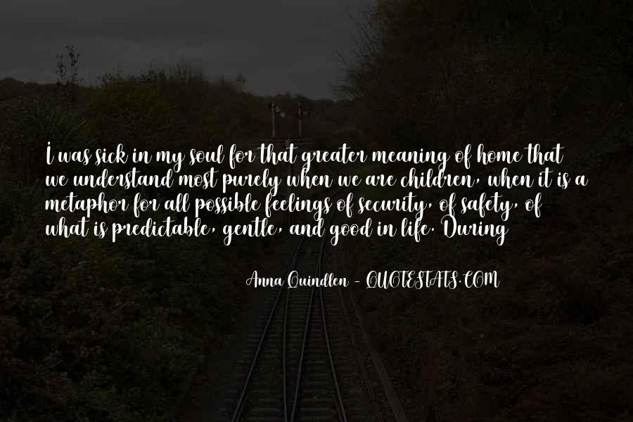 Anna Quindlen Quotes #343102