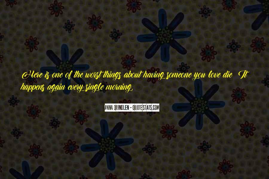 Anna Quindlen Quotes #34815
