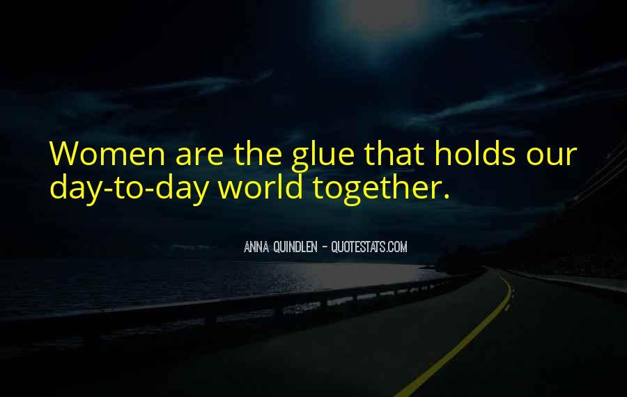Anna Quindlen Quotes #371683