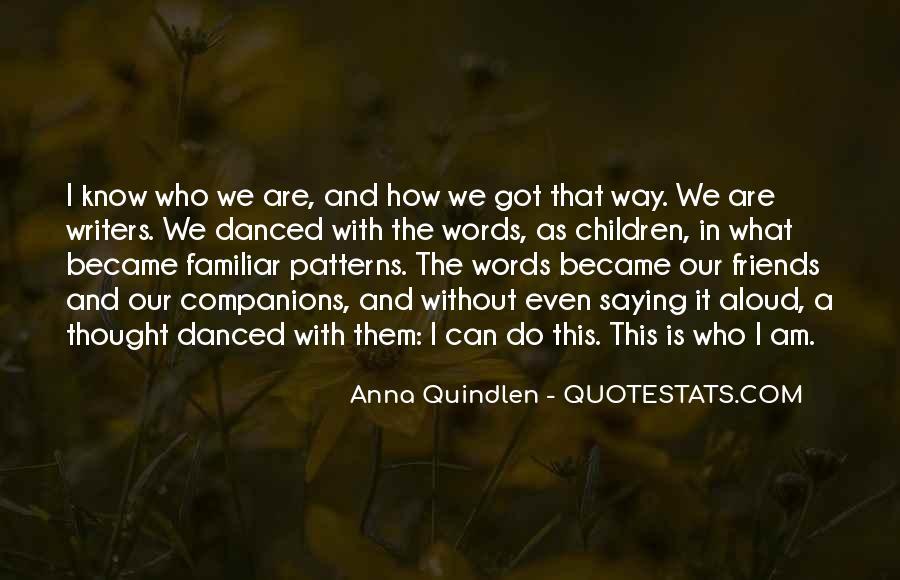 Anna Quindlen Quotes #40470
