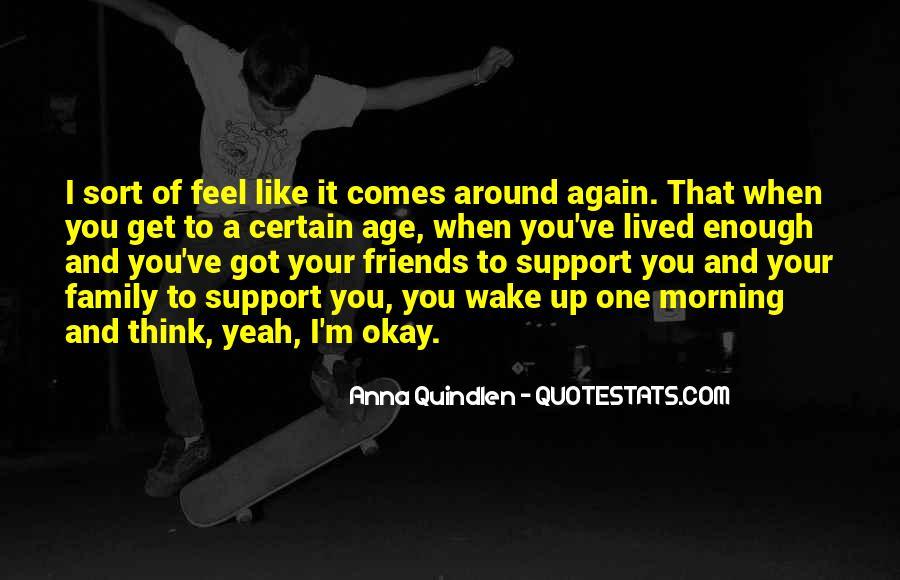 Anna Quindlen Quotes #437357