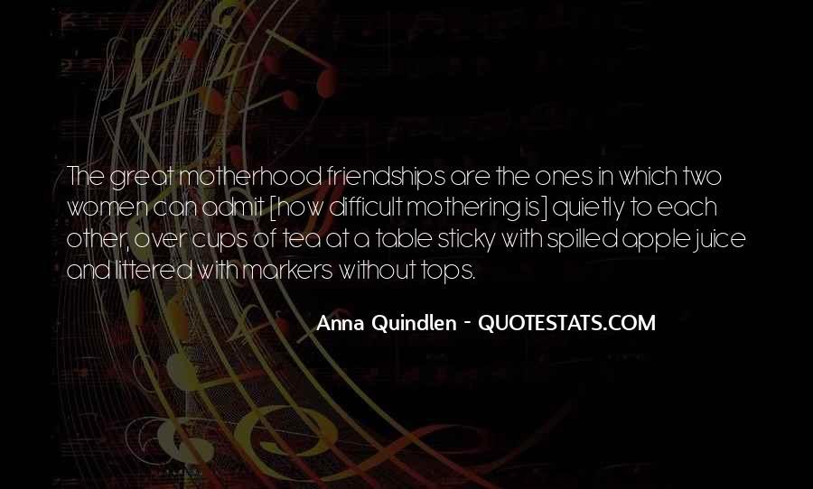 Anna Quindlen Quotes #451406