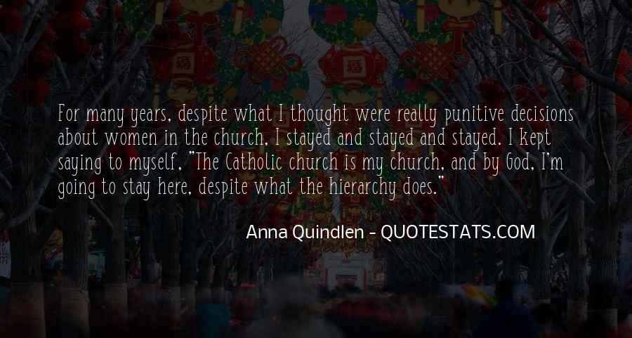 Anna Quindlen Quotes #460878