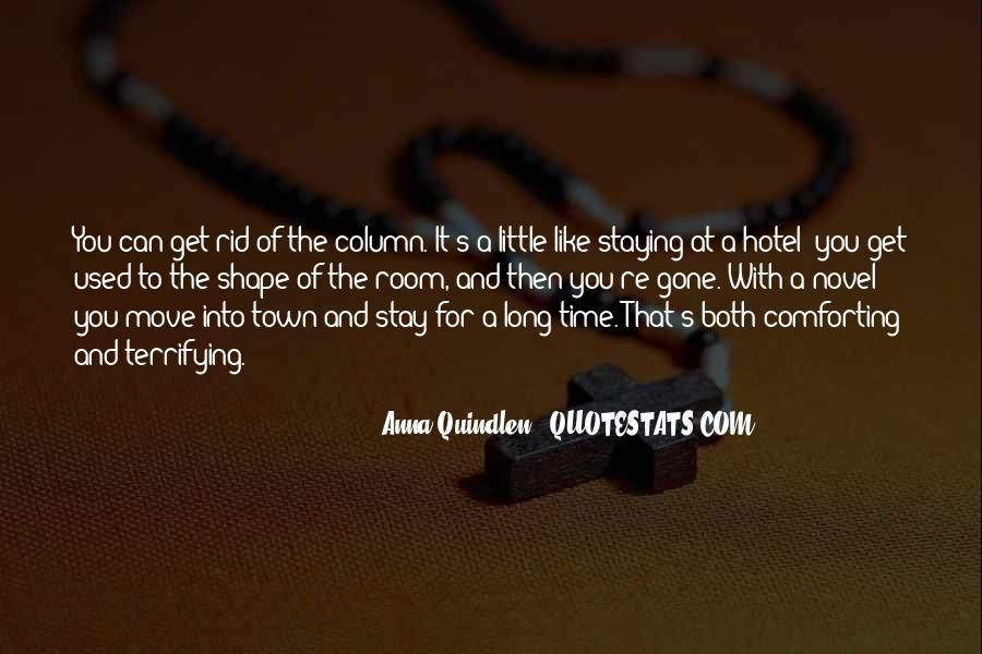 Anna Quindlen Quotes #464708