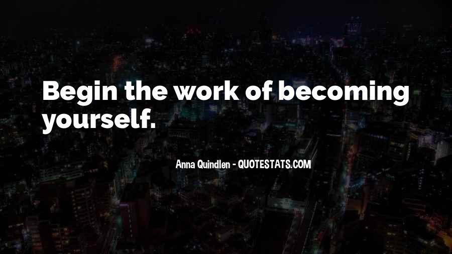 Anna Quindlen Quotes #54848