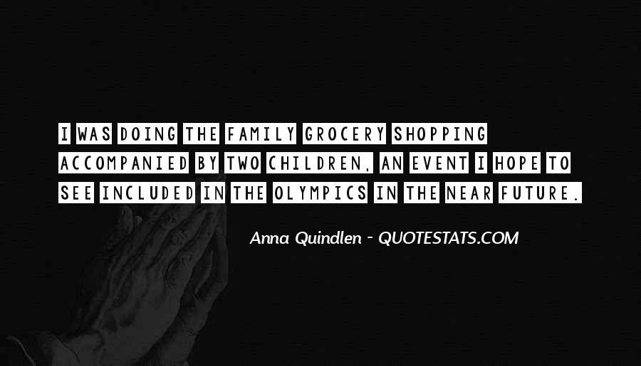 Anna Quindlen Quotes #93818