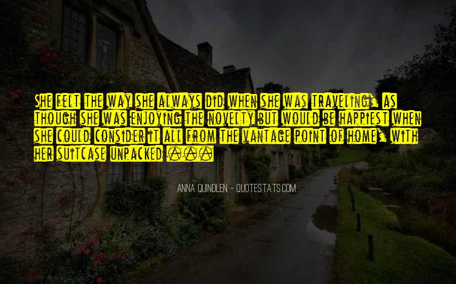 Anna Quindlen Quotes #98401