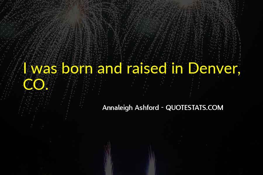 Annaleigh Ashford Quotes #570682