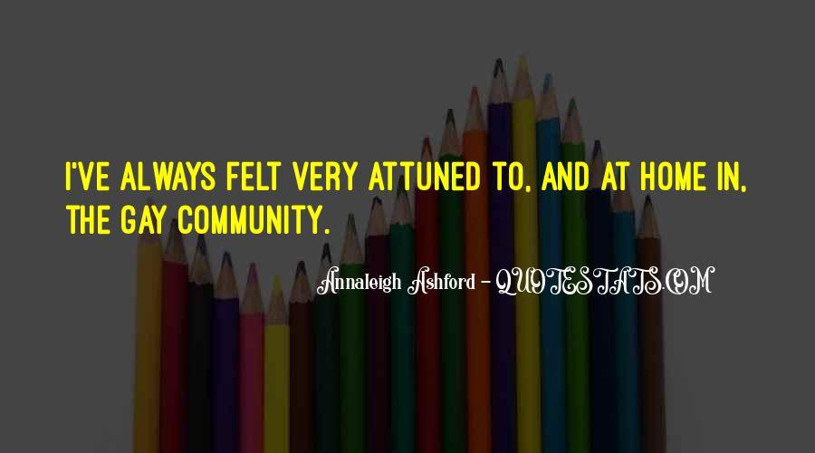 Annaleigh Ashford Quotes #697256